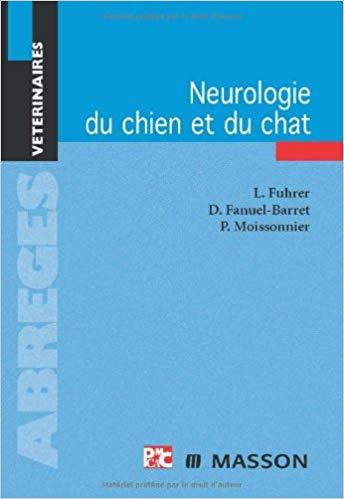 Neurologie Du chien et du chat - WWW.VETBOOKSTORE.COM