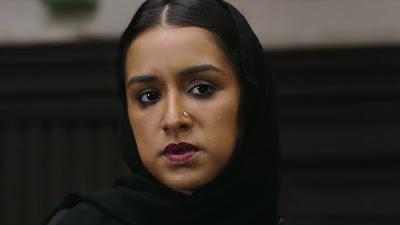 New Look Shraddha Kapoor HD Image Of Haseena