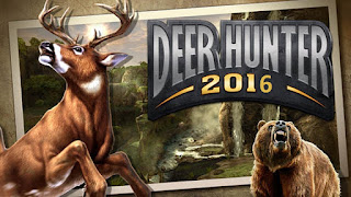 Deer Hunter 2017 Mod Apk v4.0.1 Unlimited Gold/Energy/Ammo & More Terbaru Gratis