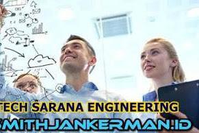 Lowongan CV. Indotech Sarana Engineering Pekanbaru April 2018