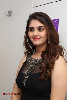 Actress Surabhi Pictures at Naturals Franchise Salon Launch  0006