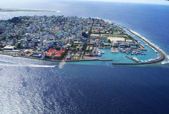 Malé - Maldivas