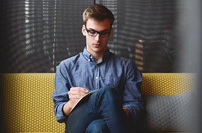 Anda Penulis Pemula? Baca Artikel Ini!
