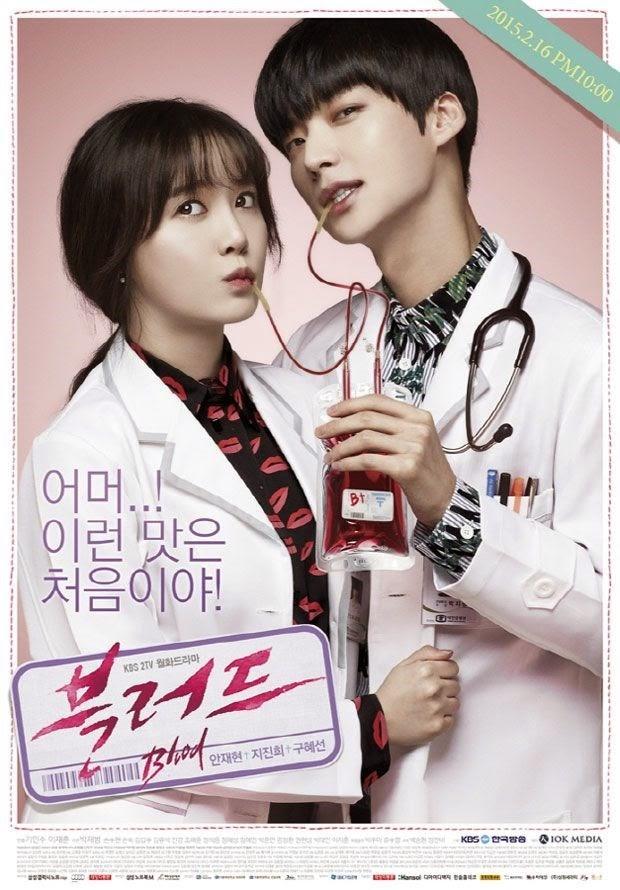 Download Drama Korea Blood : download, drama, korea, blood, Download, Blood, Complete, Subtitles, DOWNLOAD, DRAKOR