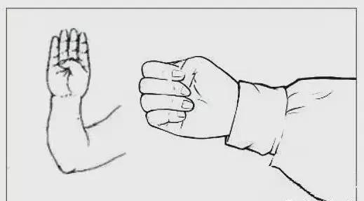 最簡單的護腎操,4個動作就能強身健體(真人動圖)