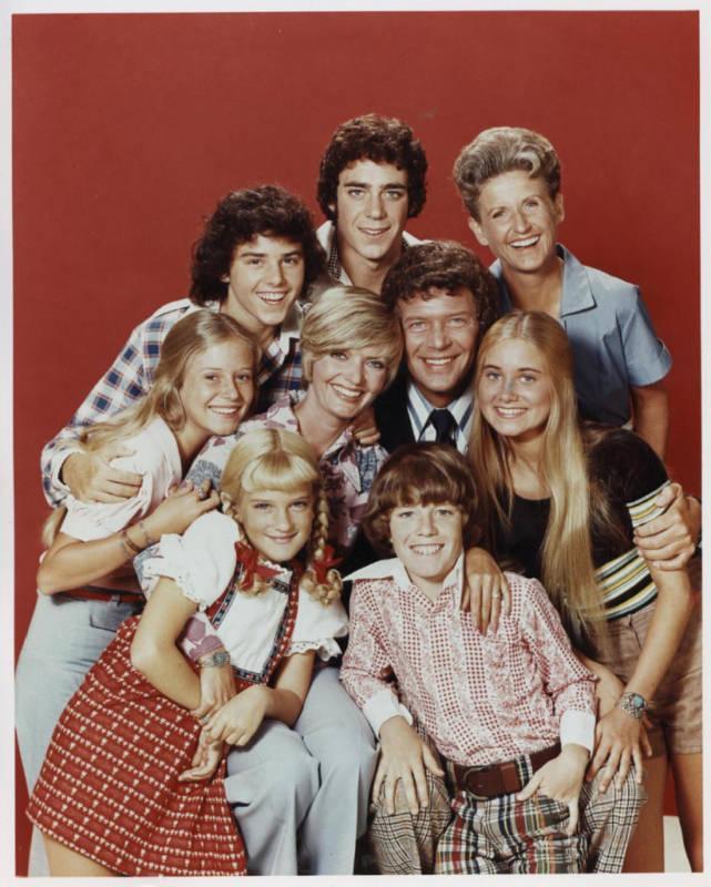 The Brady Bunch Blog: Brady Bunch Cast