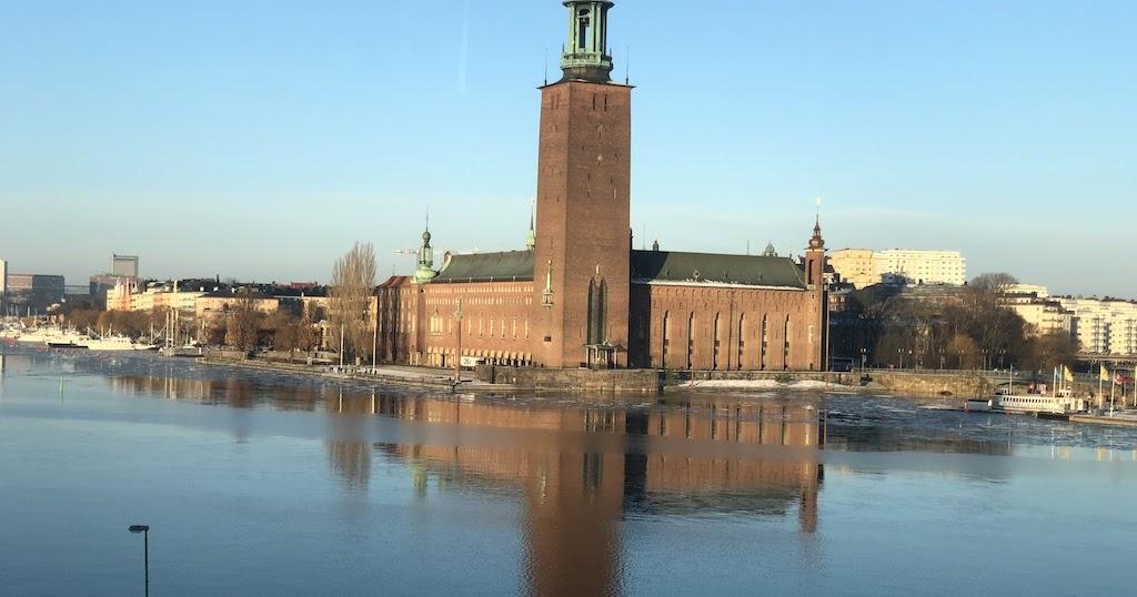 Visst klarar stockholm os