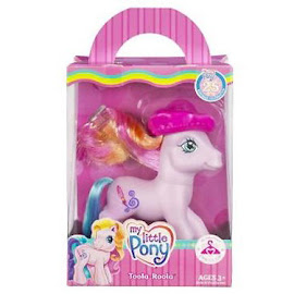 My Little Pony Toola-Roola Favorite Friends Wave 3 G3 Pony