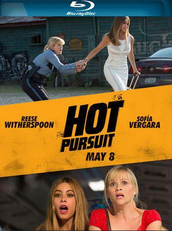 Hot Pursuit (2015) 720p BluRay x265 300MB