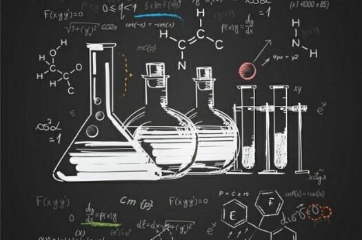 Reaksi Ajaib, Hidrogen Peroksida Dan Kalium Permanganat