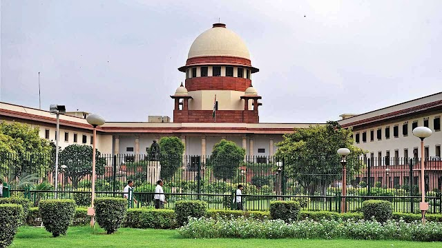 SC refuses to stay 10% quota for EWS in govt jobs and education