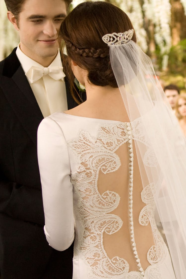 Twilight Bella S Marriage
