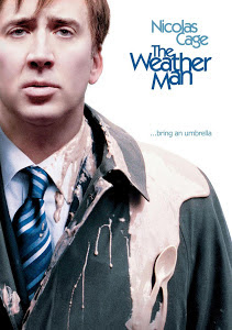 Poster Of The Weather Man In Dual Audio Hindi English 300MB Compressed Small Size Pc Movie Free Download Only At worldfree4u.com