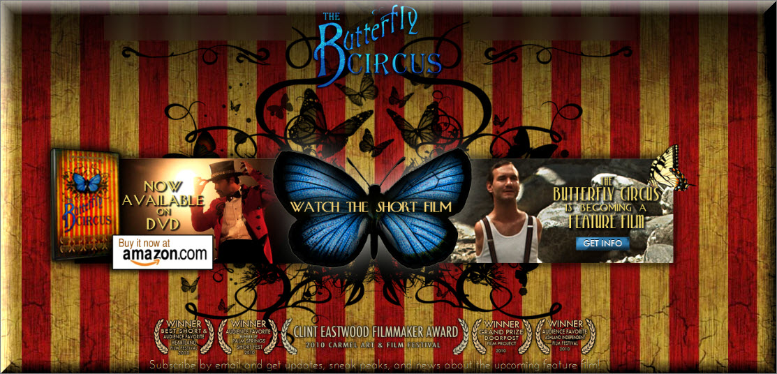 The Butterfly Circus | Download movies online, Full movies. Watch ...