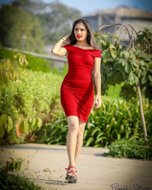 Neha Suthar Photos