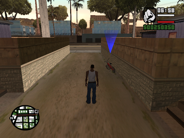 Download GTA San Andreas PC Full Version Gratis