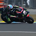 Zarco Pole MotoGP Perancis 2018!!