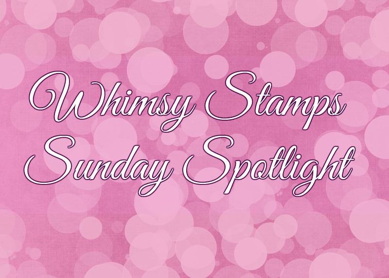 Winner at Whimsy Stamps