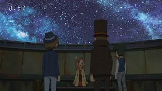 Layton Mystery Tanteisha: Katri no Nazotoki File 50