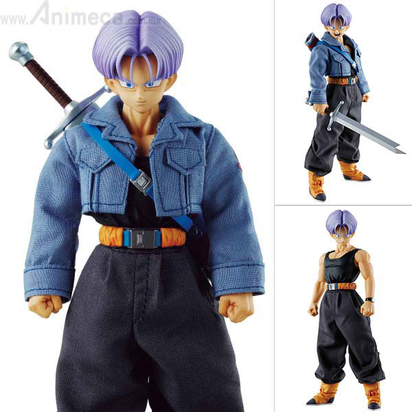 FIGURA TRUNKS Dimension of DRAGON BALL Dragon Ball Z