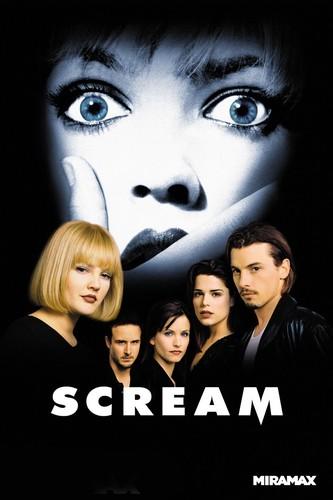 Scream (1996) [BRrip 1080p] [Latino] [Terror]