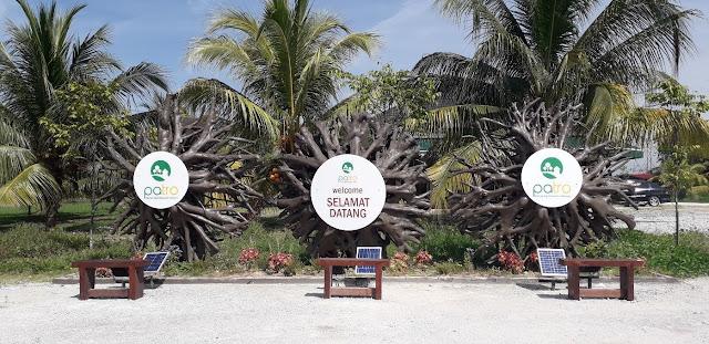 Perak Agrotourism Resort