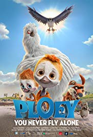 PLOEY – You Never Fly Alone (2018)