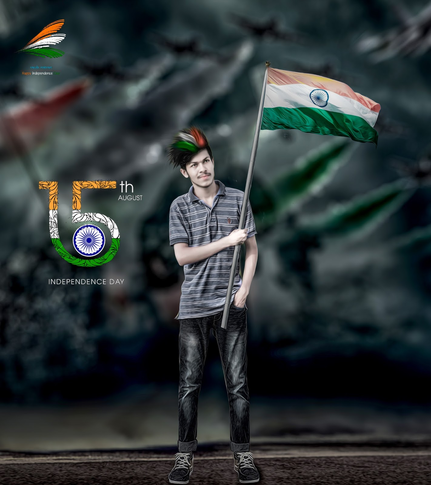 15 august special editing independence day special photo editing 15 august special editing independence day special photo editing cb editing tutorial photoshop cc baditri Images