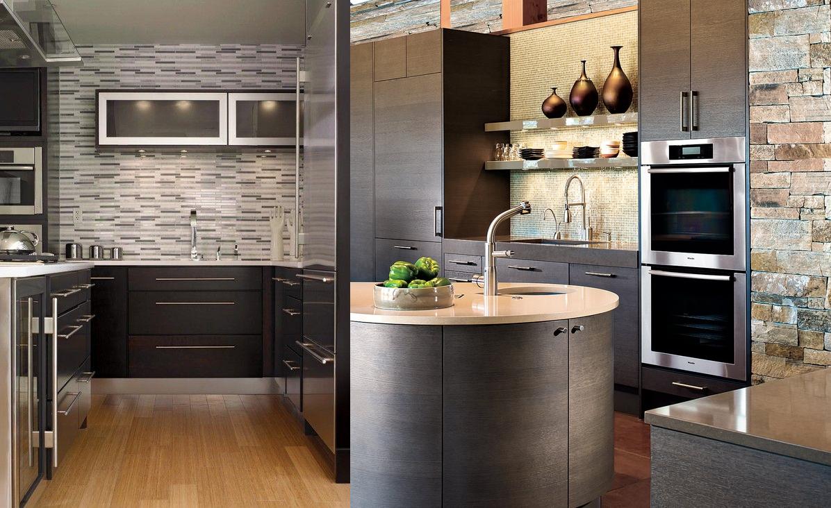 Tips para decorar cocinas modernas casas ideas for Decoracion de cocinas pequenas 2016