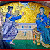 π. Ανδρέας Κονάνος - Ευαγγελισμός της θεοτόκου (Ομιλία)