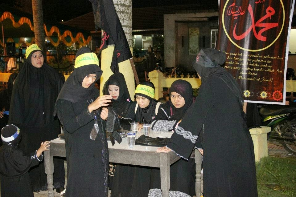 Fatwa Imam Bukhari: Kaum Muslimin Tak Boleh Menikah dengan Orang Syiah