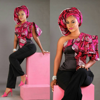 Actress Daniella Okeke And Her Mom Look Like Sisters In New Photos