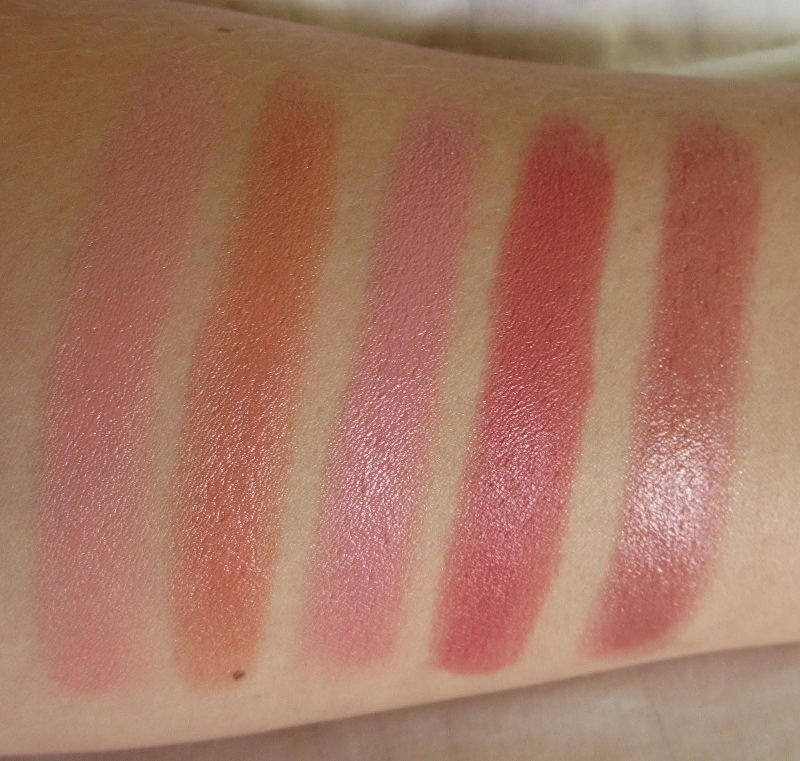 Light Colour Lipstick For Dark Skin