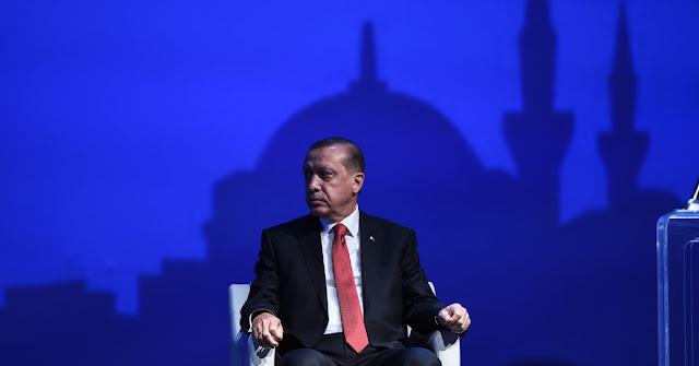 Καρκινοπαθής ή όχι ο Ερντογάν; Ανοίγει η συζήτηση για τη διαδοχή