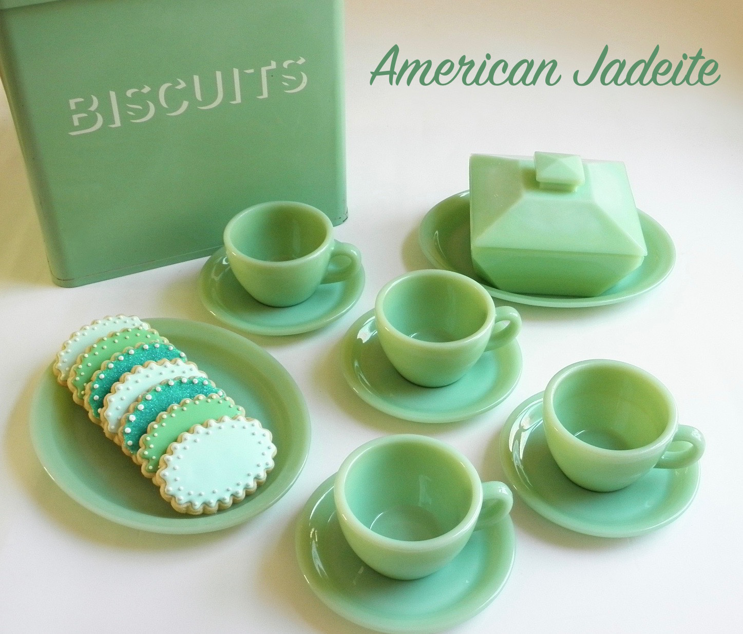 American Jadeite (Facebook Group)