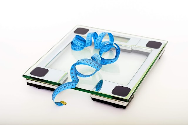 6 Powerful Keys to lose weight   Simple and Effective