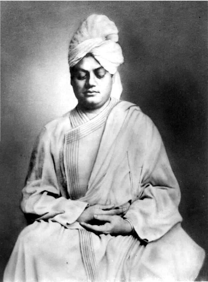 Kasthoori Kannada Rare Photos Of Swami Vivekananda