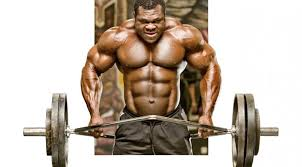 The Best Traps Workout For Men & Focusing On The Overall Mass The Muscle