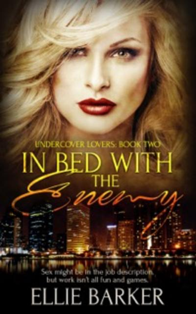 In Bed with the Enemy cover