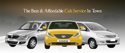 outstation cabs pune