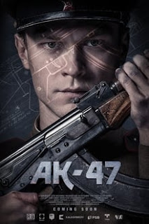 AK-47 Dublado Online
