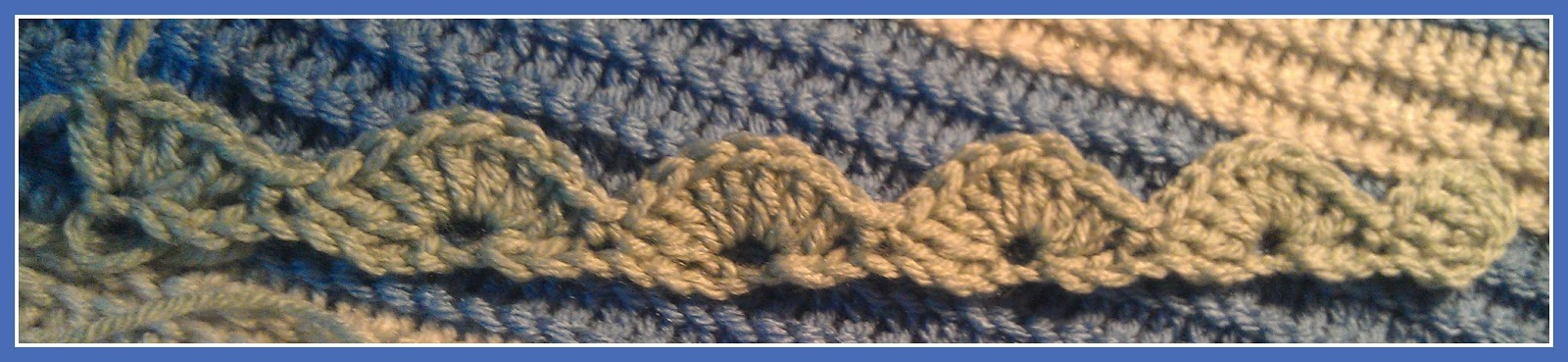 Missed Stitches Crochet Catherine Wheel Stitch Crochet Afghan Plus