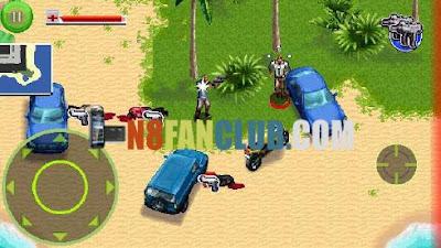 Gangstar rio apk android 6 0 | Gangstar Rio: City of Saints
