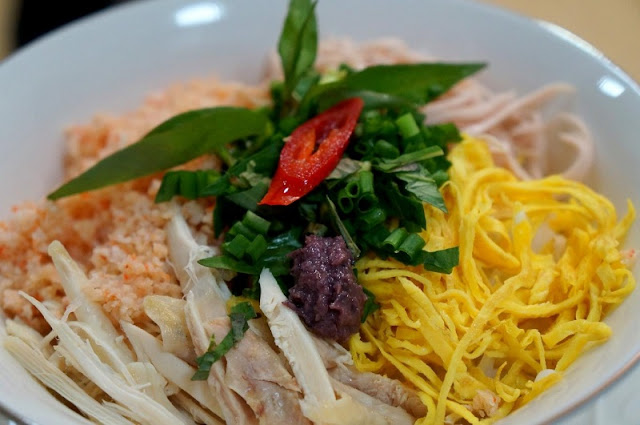 5 best local restaurants in Hanoi 3