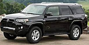 2017 toyota 4runner trd pro release date auto toyota review. Black Bedroom Furniture Sets. Home Design Ideas