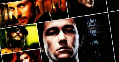 Movie Posters 2007: So It Goes...: The Lookout (2007