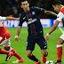 #4 - PSG 1-1 Arsenal