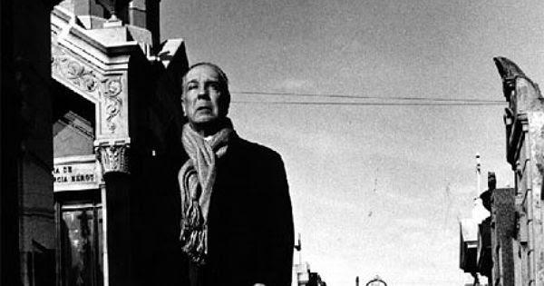 Borges todo el a o jorge luis borges una despedida for Borges el jardin