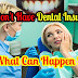 What Can Happen When You Don't Have Dental Insurance