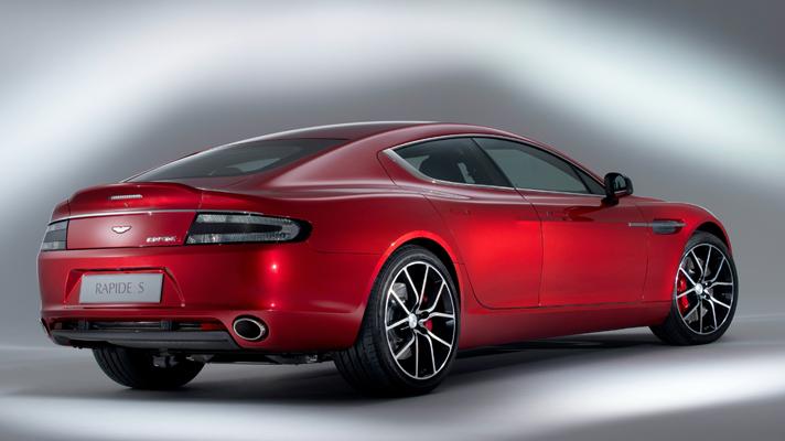 anything autos 4 door supercar beauty aston martin rapide s. Black Bedroom Furniture Sets. Home Design Ideas